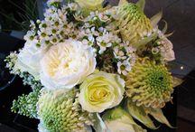Natives / Wedding Floral arrangements and bouquets with natives flowers from Australia.