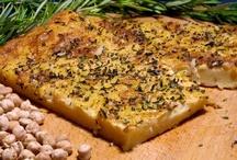 Ricette vegetariane & vegane / by Silvia Senatore