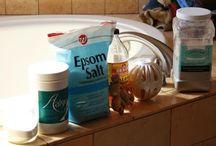 Health: Homemade Remedies