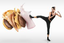 Health and Fitness / Health and Fitness set goals and follow up with those goals to ensure you are achieving RESULTS.