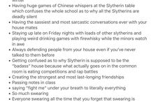 Slytherin Pride!!
