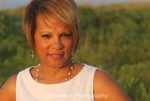 Sophia Nelson Photos / I had the pleasure of spending a sunrise Thursday morning with Sophia and darling mother while they were relaxing at Wild Dunes Resort. The time flew by with lots of laughs and smiles. Thank you ladies!