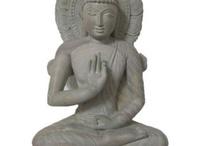 Stone Statues / by Mogul Interior