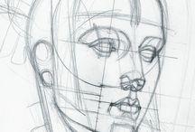 rajz tanulás