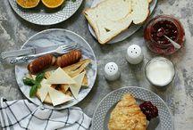 Breakfast Times