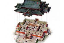 China - imperial (Tang-Qing