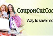 Welcome to CouponCutCode
