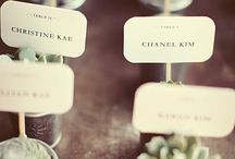 Wedding Decor / by Jen Kalnicki