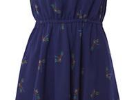Curvy warm dark soft dress