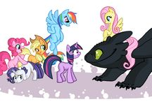 MLP / MLP, don't watch it very much anymore...