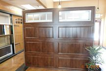 Kitsap Garage Door Showroom / Come visit us at our showroom located at:  7745 ElDorado Blvd NW Bremerton, WA 98312