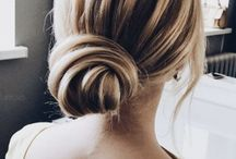 Краса волосся