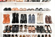 Home - Closets / by Laura F