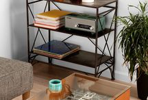 tiny apartment strategy / by Jessica Rollison