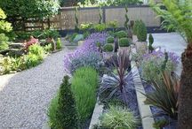Décoration jardin extérieur