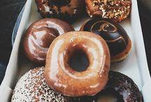 My love-- food
