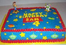 EJ's 3rd Birthday