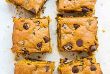 Sweet or Savory / Desserts and baked goods that need to be modified to made gluten free