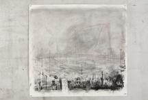 draw William kentridge