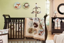 Baby Stuff! #1 / Stuff I'd love for baby! (#1) / by Kayleigh Galletto