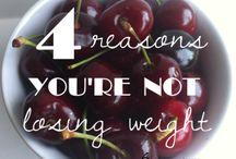 Dieting  / by Rosalinda Ybarra