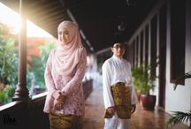 Wedding Project: Traditional Melayu Wedding