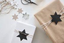 Emballage - Paquet cadeau