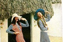 1970s Fashion / by Jacqueline Trocchi