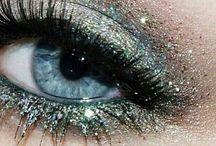 Eyes, pretty pretty eyes!