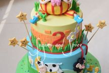 Nursery rhymes Birthday