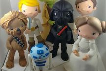 Star Wars - Festa Inspiração