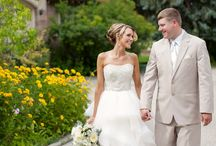 Weddings at Trail End