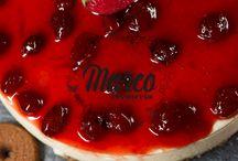 Deserturi delicioase / Torturi și prăjituri preparate cu dragoste, lapte proaspăt și ingrediente naturale din ferma proprie, Vlășcuța.