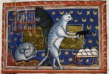Immagini medioevali