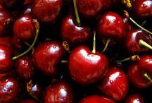 Food: fruit / by Renee Rogers