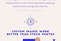 Web Design Advice / Web Design advice, trends, inspiration and info graphics.