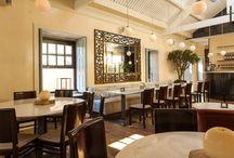Reitoria / Winebar & Steakhouse