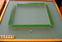Chinese Mah Jongg / Tile game
