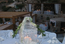 Wedding Ideas / Decoration and food ideas