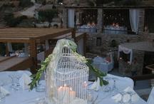 Wedding Ideas / Decoration and food ideas