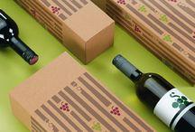 Geschenkverpackungen Wein