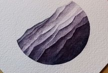 Artists: Watercolor / All things watercolor