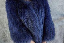 Fur Coats & Jackets