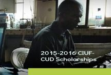 150 CIUF-CUD Scholarships & Other Top Scholarships / 2015-2016 CIUF-CUD Scholarships Program for Developing Countries in Belgium , and applications are submitted till 11 February 2015 at the latest ( we do not take account of the postmark.