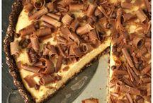 Sugar Bomb - Pies, Tarts, Cobblers, etc.