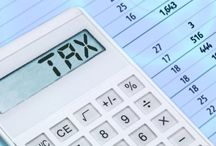 Tax Calculation Services