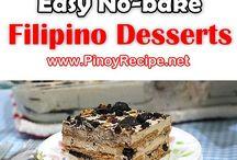 Desert pilipino