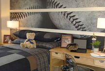 Kids rooms / Ideas for bedroom decor / by Melany Tenore