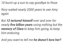 Twelve & Clara