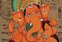 Ганеш / Ganesh